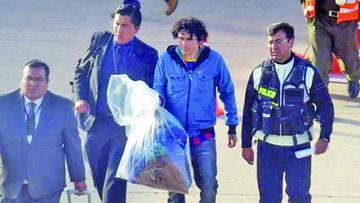 Sucre: justicia condena a 30 años de prisión a feminicida peruano