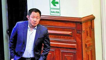 Congreso se pronunciará en 15 días sobre caso de Kenji Fujimori