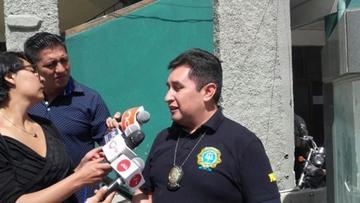 Felcc: 2 exfuncionarios de la CNS son enviados a la cárcel por robo