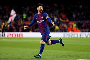 Barcelona vence sin problemas a Leganés