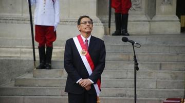 Perú recibe cumbre continental enfocada en casos de corrupción