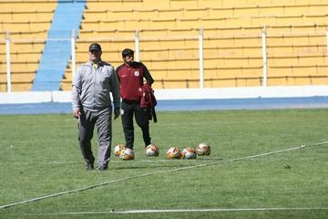 Malvestiti dirigirá su primer partido internacional en el Maracaná