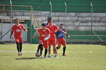 Guabirá visita por la Sudamericana a Liga Deportiva Universitaria