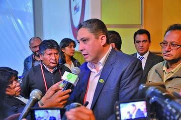 Gobierno de Morales afirma que Almagro viola la carta de la OEA