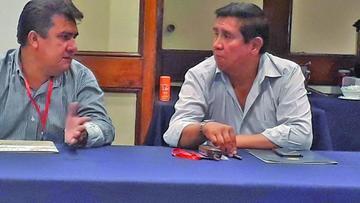 Salinas es elegido presidente de la FBF