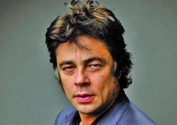 Benicio del Toro recibirá el  premio a la estrella del año