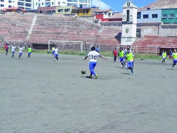 Rosario Central y San Lorenzo quieren ser protagonistas en el torneo de la AFP