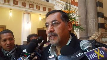 Gobierno y COB postergan hasta mañana análisis del pliego por la detonación