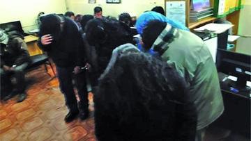 Policía: caen dos bandas de cuentistas y de monrreros
