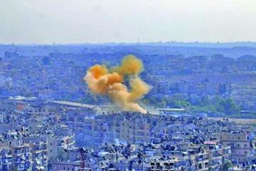 Rusia advierte riesgo de guerra con EE.UU. si se agrede a Siria