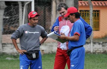 Guabirá se aclimata en Sucre para ganar a Real Potosí