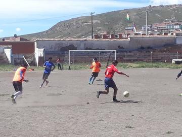 Sporting Potosí y la U buscan su primera victoria en el campeonato de la AFP