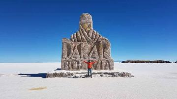 Un programa promocionará  los monumentos de Bolivia