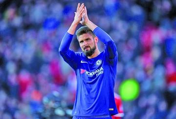 Chelsea logra remontar ante Southampton