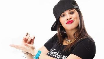 Una rapera dominicana busca conquistar el mercado anglo con su nuevo disco