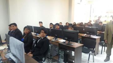 Buscarán registrar programa informático