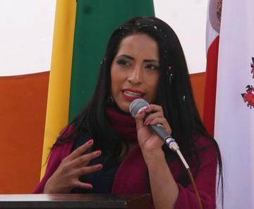Remiten la ley del charango a la Asamblea Legislativa