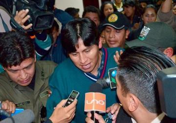 Caso Bebe Alexander: piden la anulación del proceso contra médico