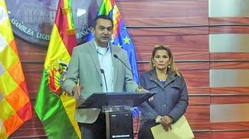 Oposición denuncia pago de coimas de Corsán Corviam