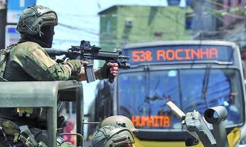 Asalto a un autobús en Brasil deja dos muertos y cinco heridos