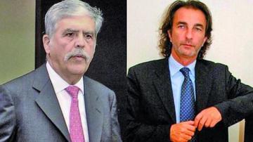 Citan a exfuncionarios y al primo de Macri por caso Odebrecht