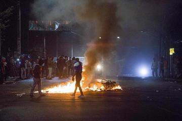 Violencia sigue en Nicaragua y Daniel Ortega ofrece cambios