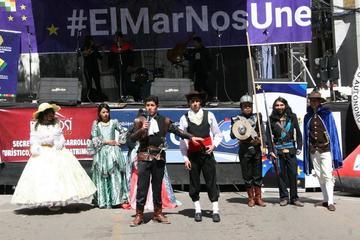 En Potosí se abre el ReivindicArte