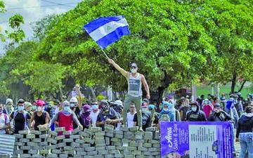Gobierno de Nicaragua deroga reforma social  que desató protestas