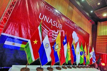 Bolivia reitera diálogo para elegir al secretario general de la Unasur