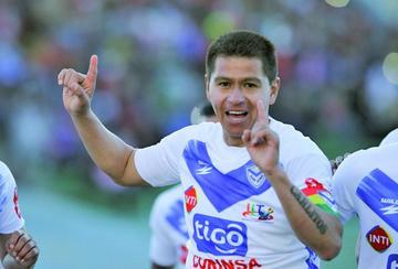 "San José vence a Aurora en el ""Jesús Bermúdez"""