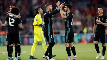 Real Madrid vence y queda con un pie en la final