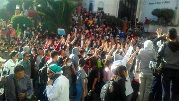 Un enfrentamiento en la San Francisco Xavier deja heridos y detenidos