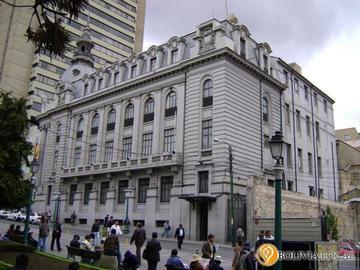 Bolivia va a la feria del Libro de Buenos Aires