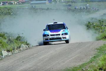 """El circuito """"Tecfucca"""" albergará la segunda prueba de automovilismo"""