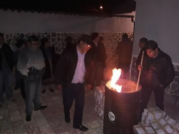 Ponen en duda quema de libros con firmas para el revocatorio