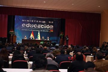 Gobierno busca que Bolivia tenga el mayor crecimiento de la región