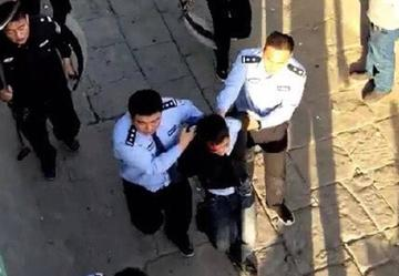 Asesinan a puñaladas a siete menores en una escuela china