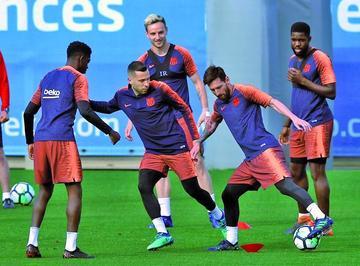 Barcelona buscará su vigésimo quinto título