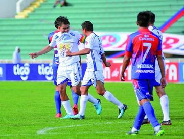 Universitario finaliza la fase de grupos del torneo con derrota ante San José
