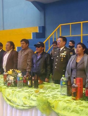 Cooperativistas quieren continuar aportando  las regalías para Potosí