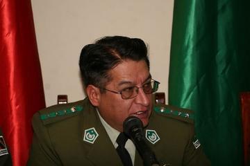Faltas y contravenciones mandan en Potosí