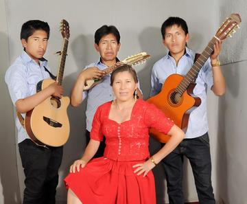Adacimoch alista festival musical