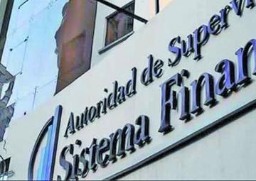 ASFI amplía hasta el 31 de julio empadronamiento de casas de empeño y préstamo