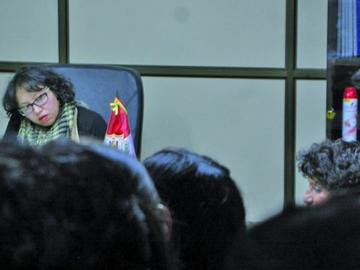 Niegan tutela a socia de Cotap que planteó amparo constitucional