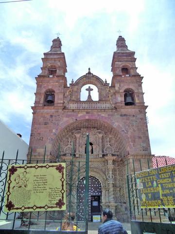 La Alcaldía prioriza el rescate de 8 templos