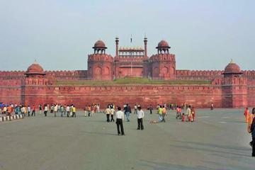 Monumento en la India preocupa a historiadores