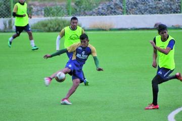 Maygua define el onceno que visitará a Sport Boys