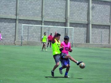 Wilstermann Cooperativas busca alejarse en la cima del torneo de la AFP