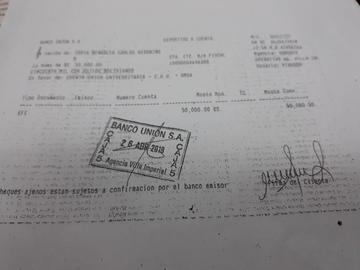 Diputado denuncia que UMSA evita que falsos abogados estén presos