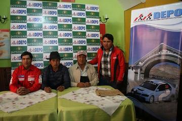 Aadepo lanza la segunda competencia departamental de automovilismo